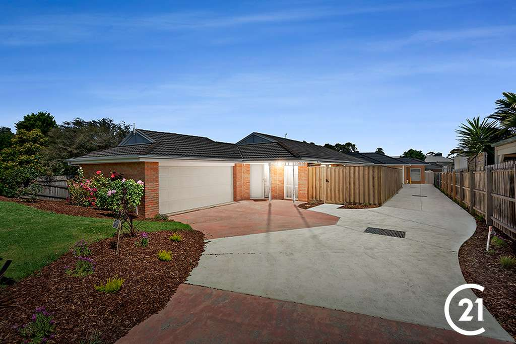 Main view of Homely house listing, 6 Jacqueline Place, Pakenham, VIC 3810