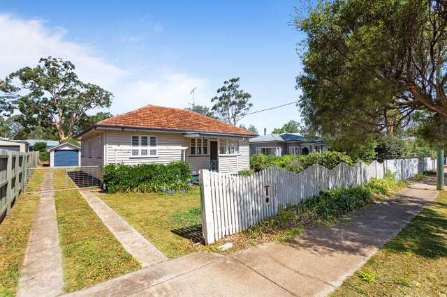 74C Mackenzie Street, Mount Lofty QLD 4350