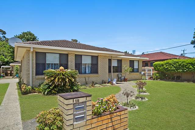 1/18 Red Bass Avenue, Tweed Heads West NSW 2485