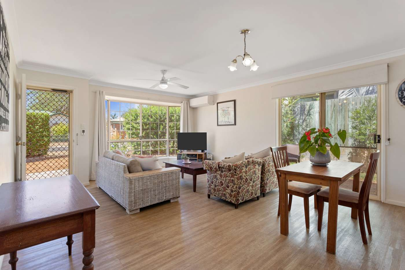 Main view of Homely unit listing, 3/13 Mirle Street, Newtown QLD 4350
