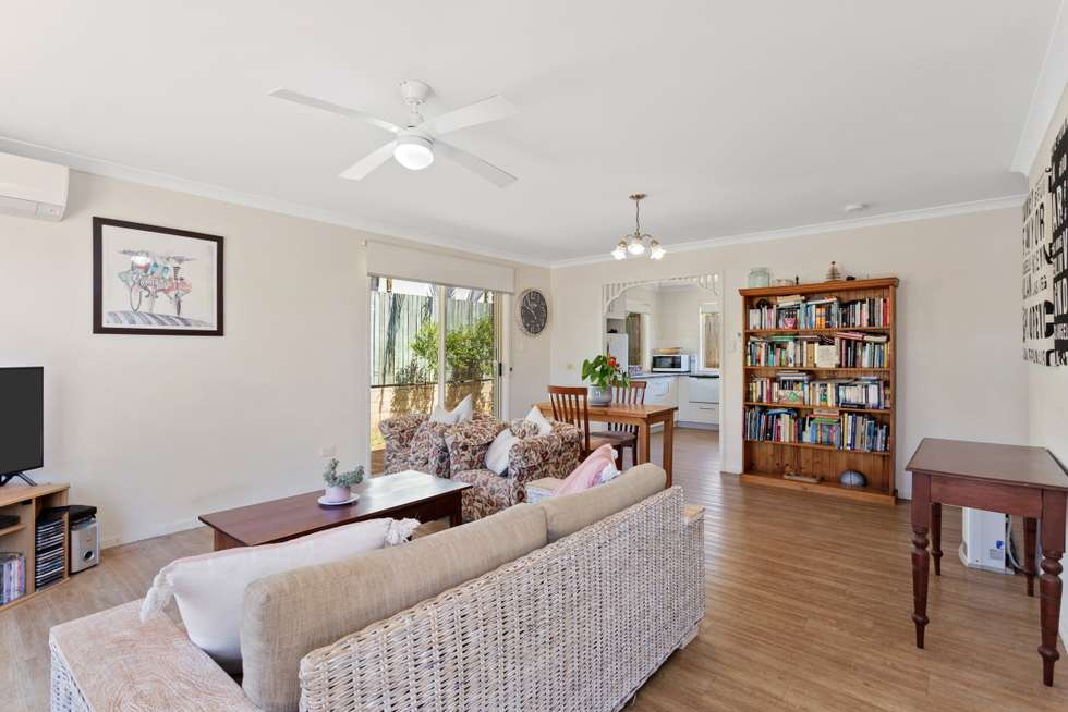 Second view of Homely unit listing, 3/13 Mirle Street, Newtown QLD 4350
