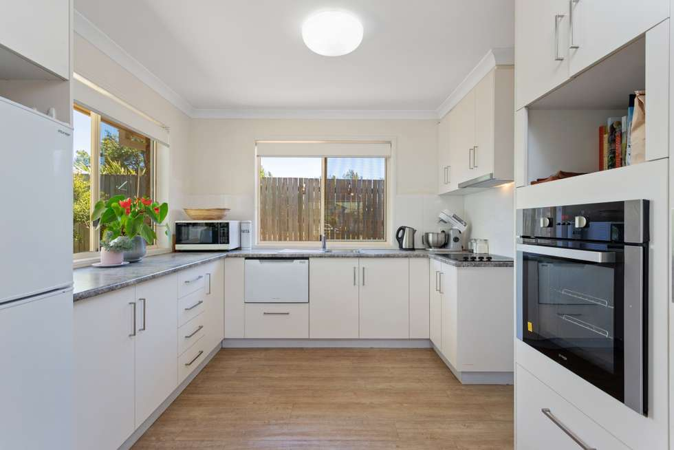 Third view of Homely unit listing, 3/13 Mirle Street, Newtown QLD 4350