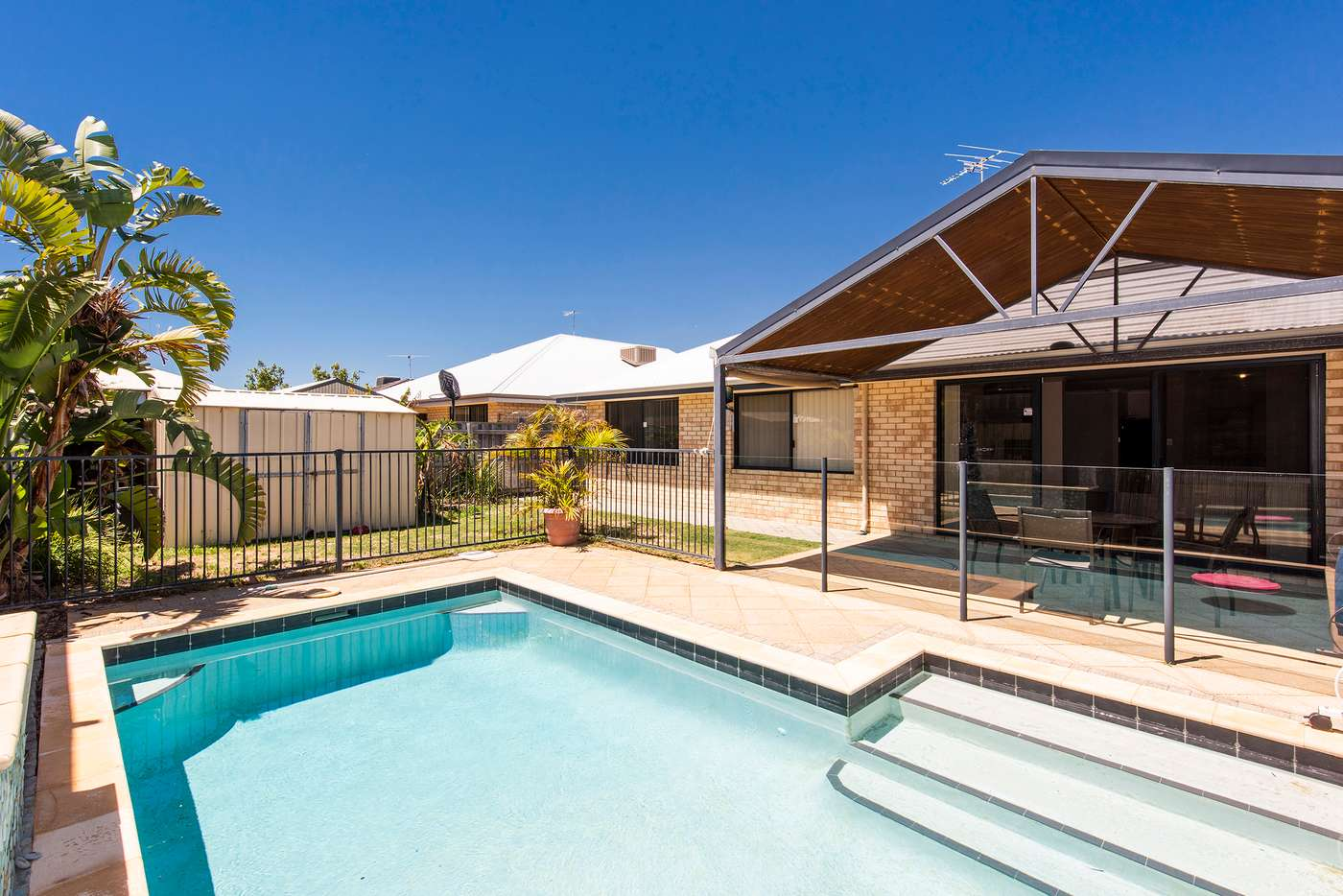 Main view of Homely house listing, 8 Quandong Parkway, Halls Head, WA 6210
