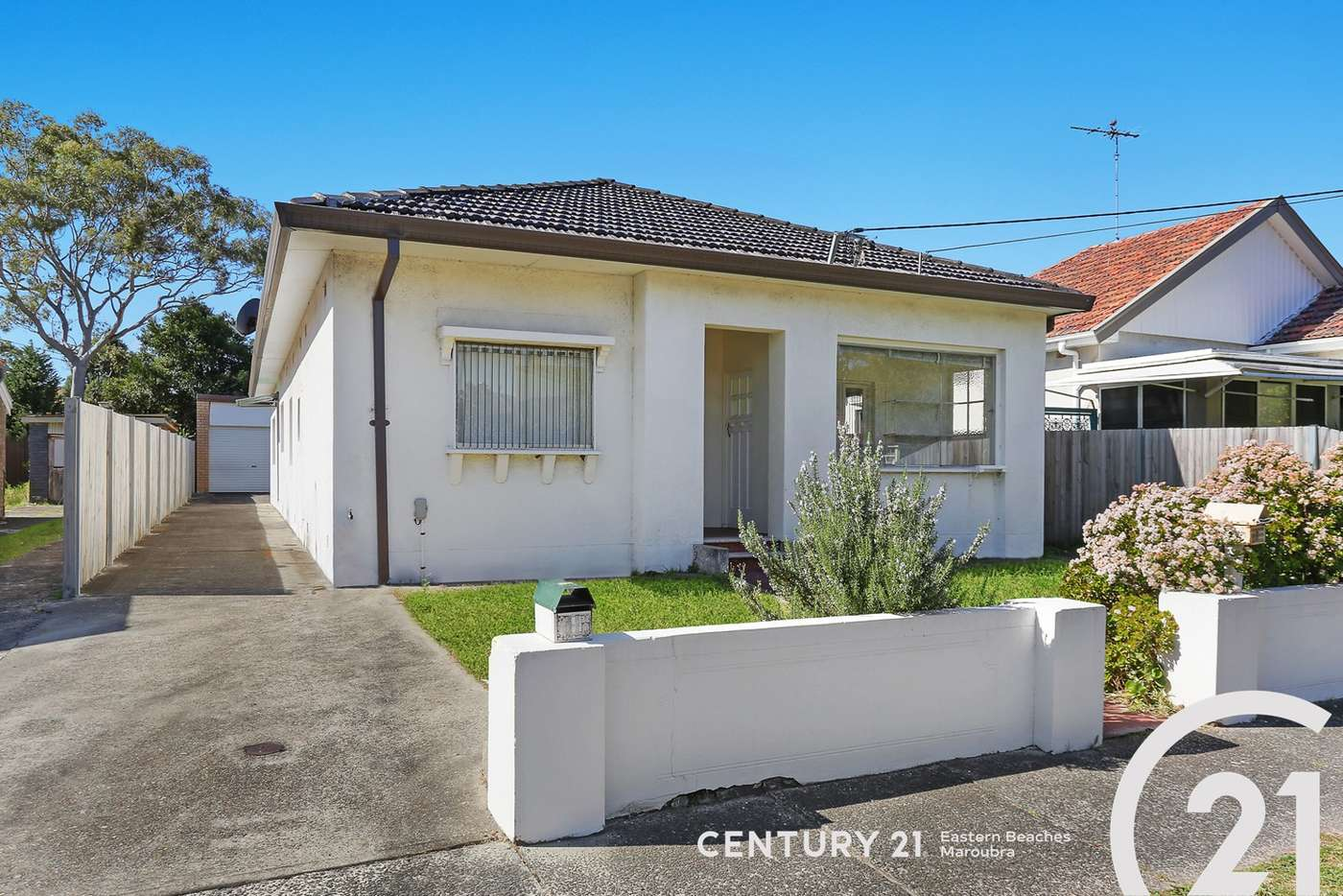 Main view of Homely house listing, 1/18 Maxwell Road, Pagewood, NSW 2035