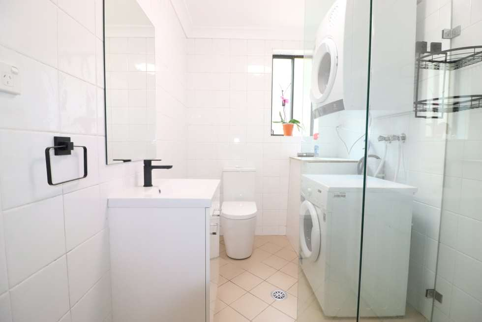 Second view of Homely apartment listing, 1/8 Gosport Street, Cronulla NSW 2230