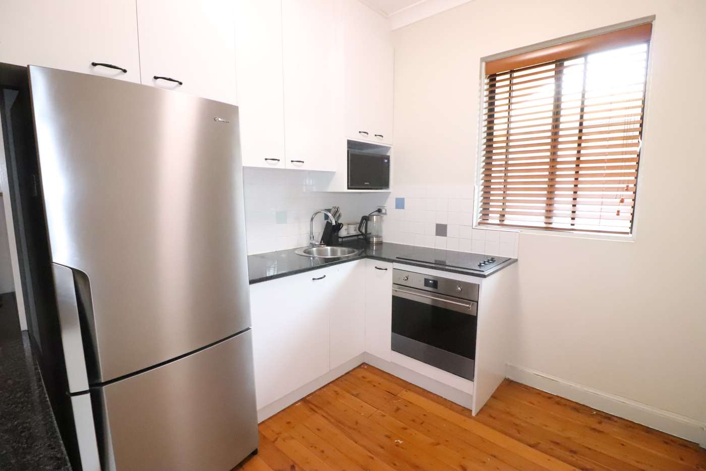 Sixth view of Homely apartment listing, 1/8 Gosport Street, Cronulla NSW 2230