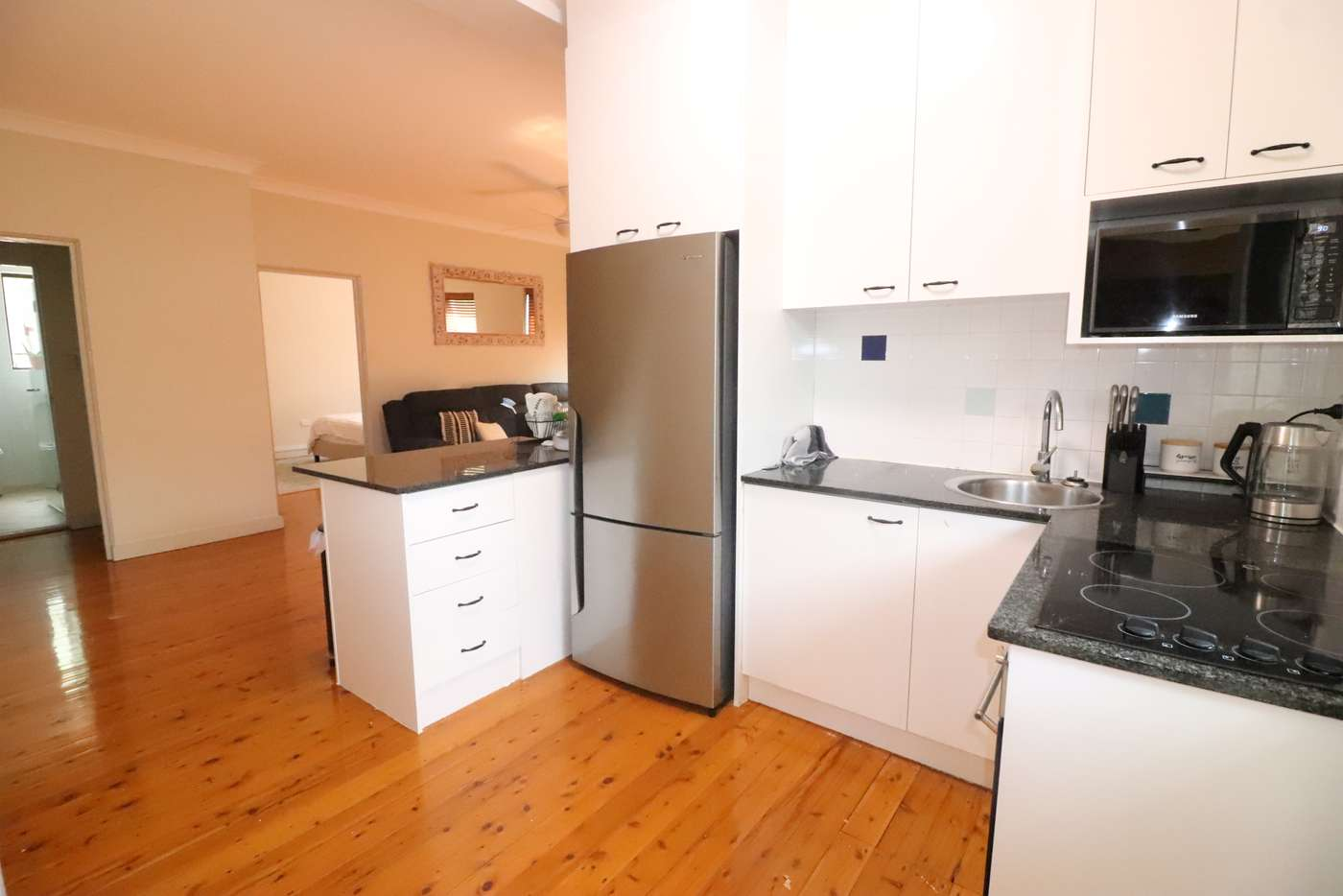 Seventh view of Homely apartment listing, 1/8 Gosport Street, Cronulla NSW 2230