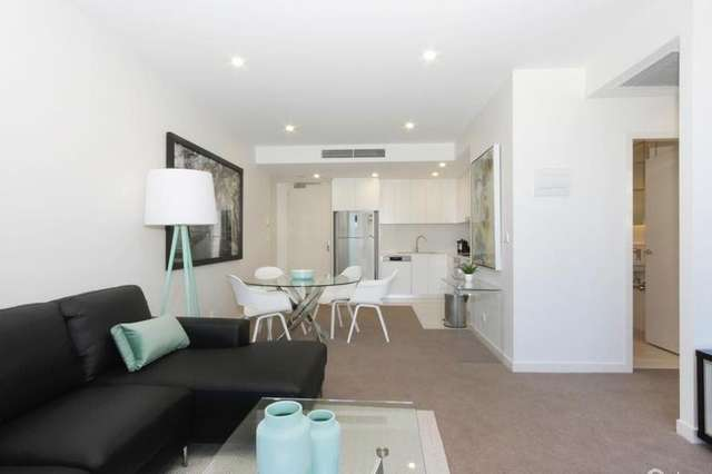 8/65 Constitution Avenue, Campbell ACT 2612