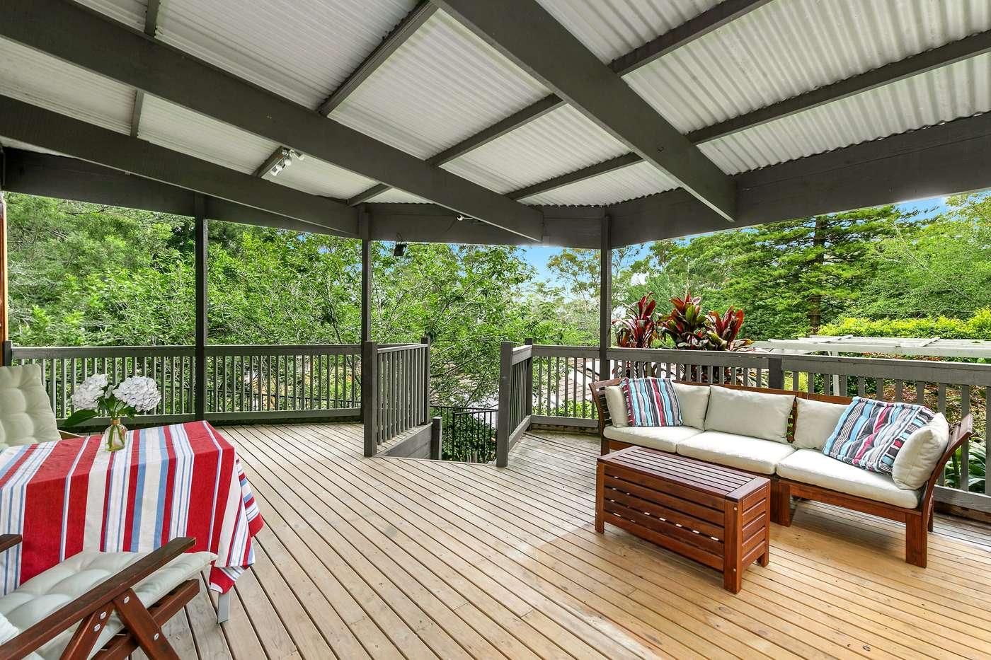 Main view of Homely apartment listing, 4A Lyon Close, Killara, NSW 2071