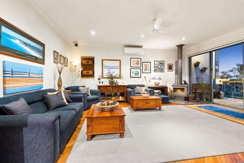Second view of Homely house listing, 15 Wellington Avenue, Beaumaris VIC 3193