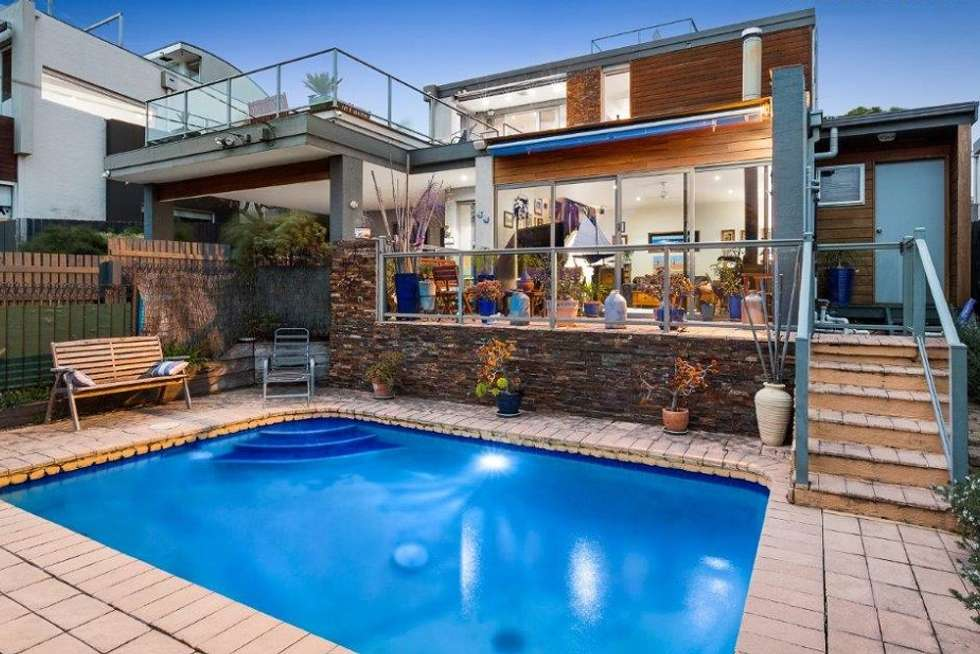 Fourth view of Homely house listing, 15 Wellington Avenue, Beaumaris VIC 3193