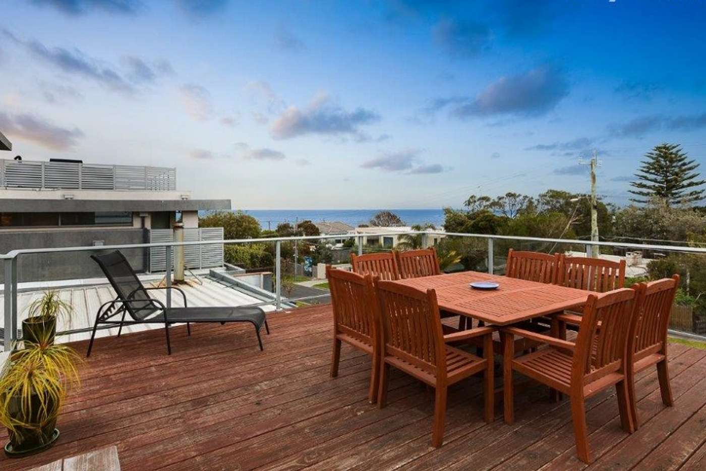 Fifth view of Homely house listing, 15 Wellington Avenue, Beaumaris VIC 3193