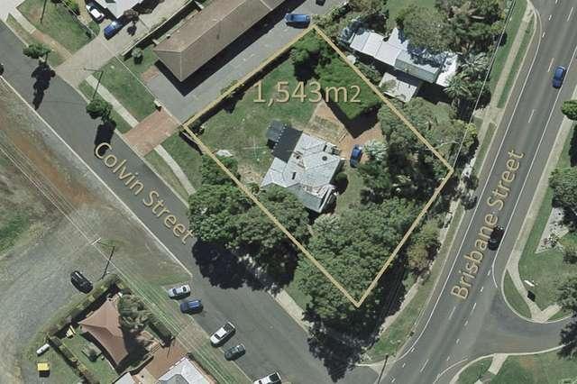 23 Brisbane Street, Drayton QLD 4350