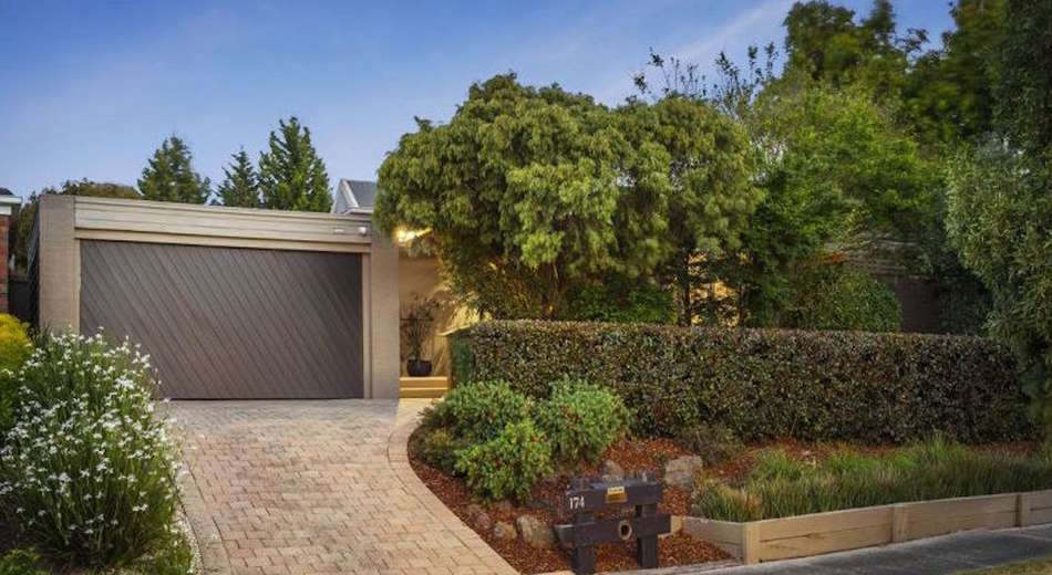 174 Andersons Creek Road, Doncaster East VIC 3109