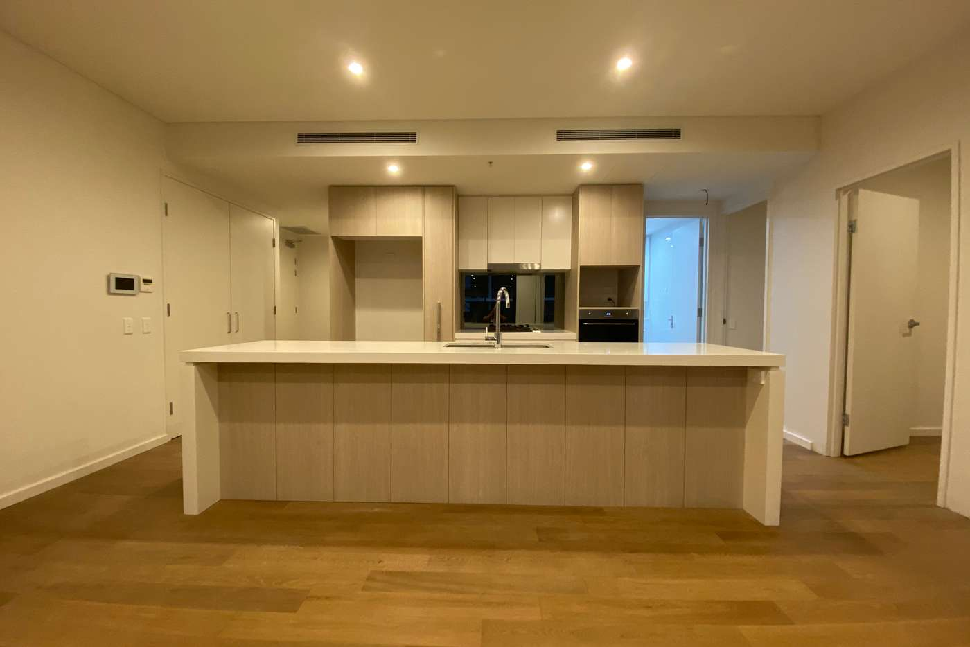 Main view of Homely apartment listing, 404/1 Muller Lane, Mascot NSW 2020