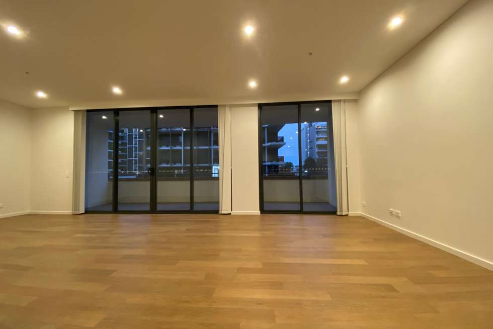 Second view of Homely apartment listing, 404/1 Muller Lane, Mascot NSW 2020