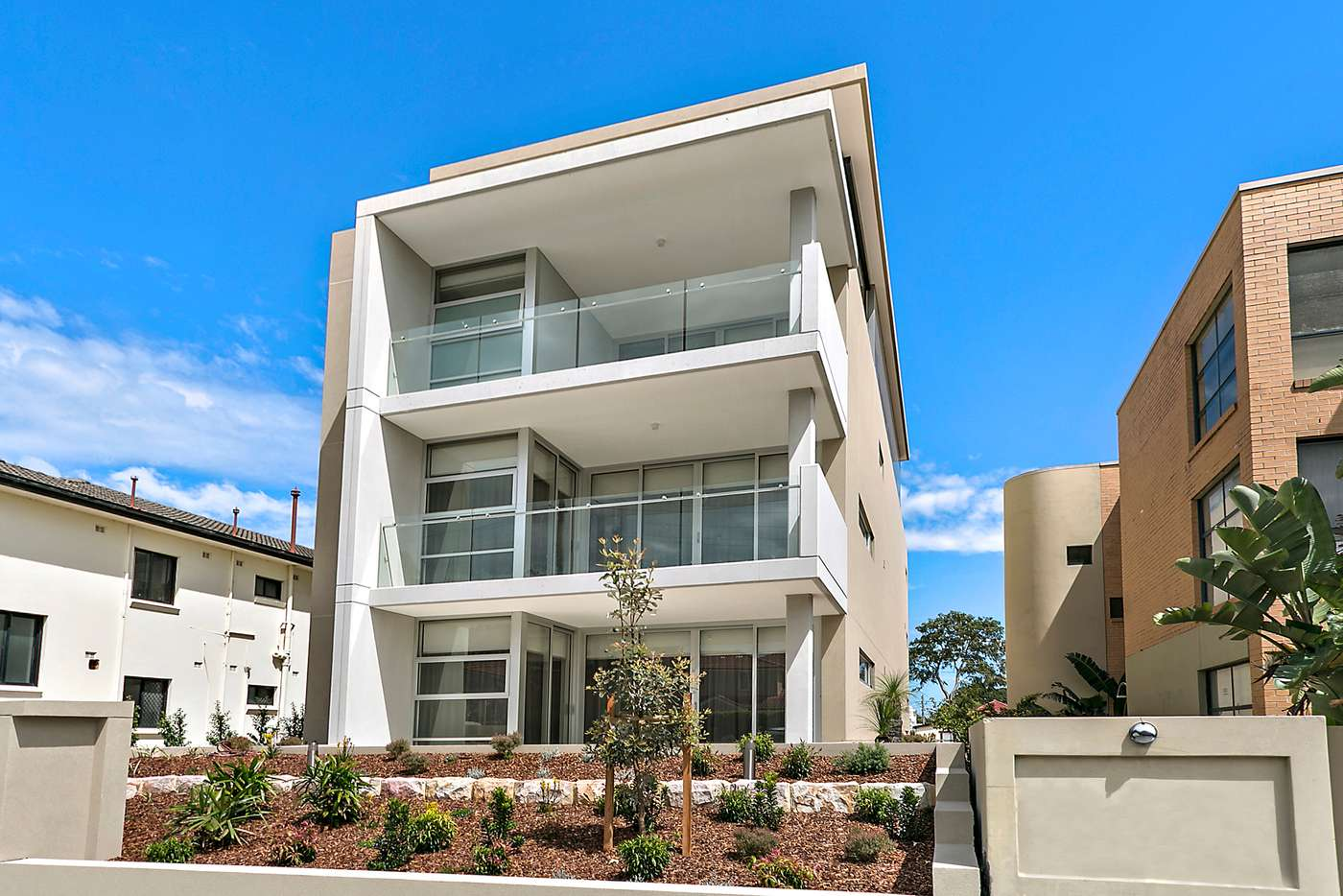 Main view of Homely apartment listing, 3/141 Clareville Avenue, Sans Souci NSW 2219