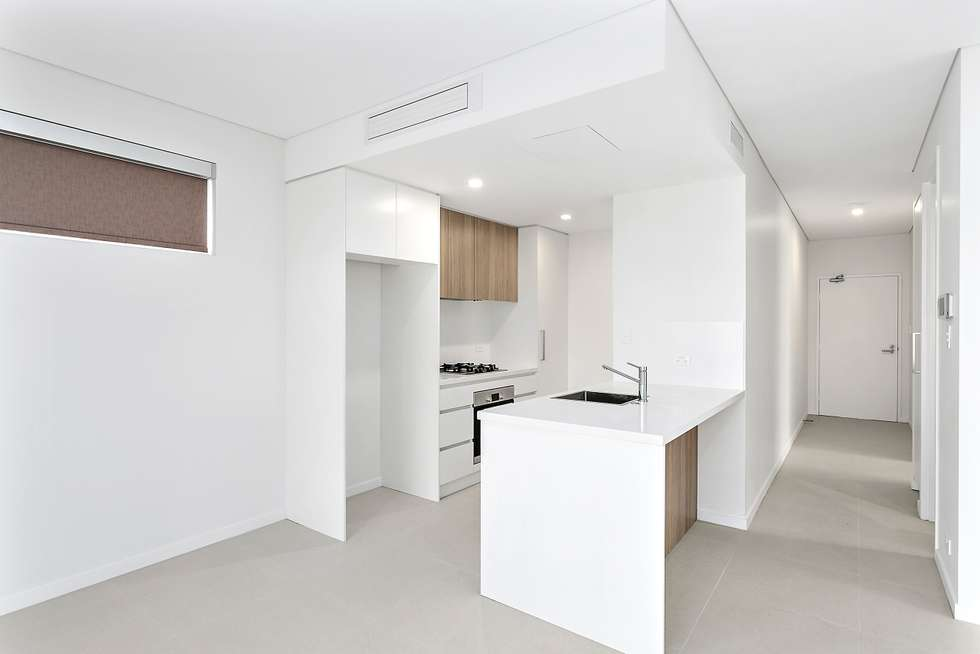 Second view of Homely apartment listing, 3/141 Clareville Avenue, Sans Souci NSW 2219