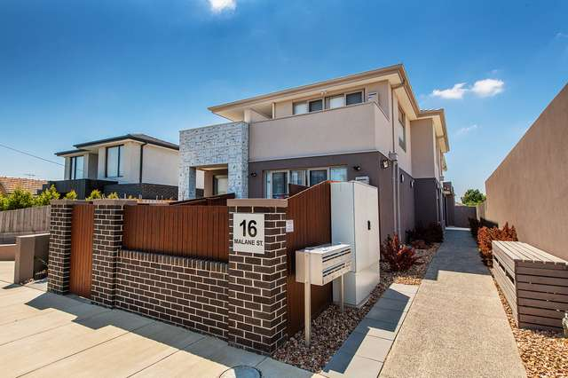3/16 Malane Street, Bentleigh East VIC 3165