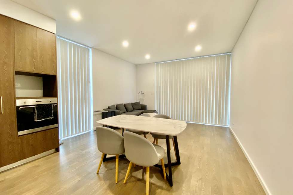 Second view of Homely apartment listing, C505/12 Paul Street, Zetland NSW 2017