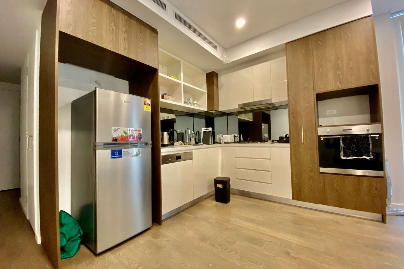 Sixth view of Homely apartment listing, C505/12 Paul Street, Zetland NSW 2017