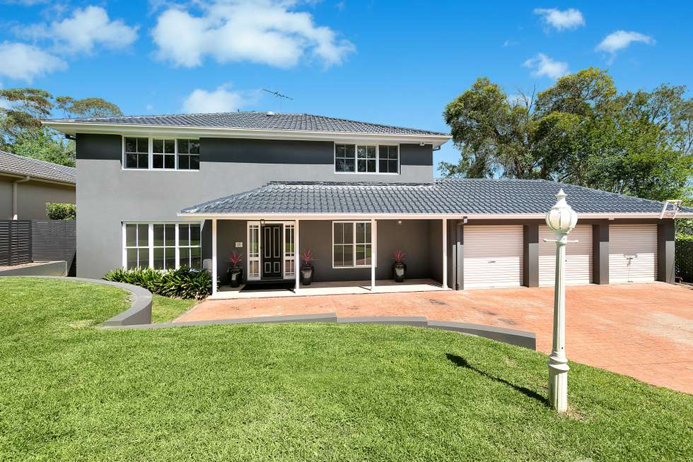 Third view of Homely house listing, 6B Warrimoo Ave, St Ives NSW 2075