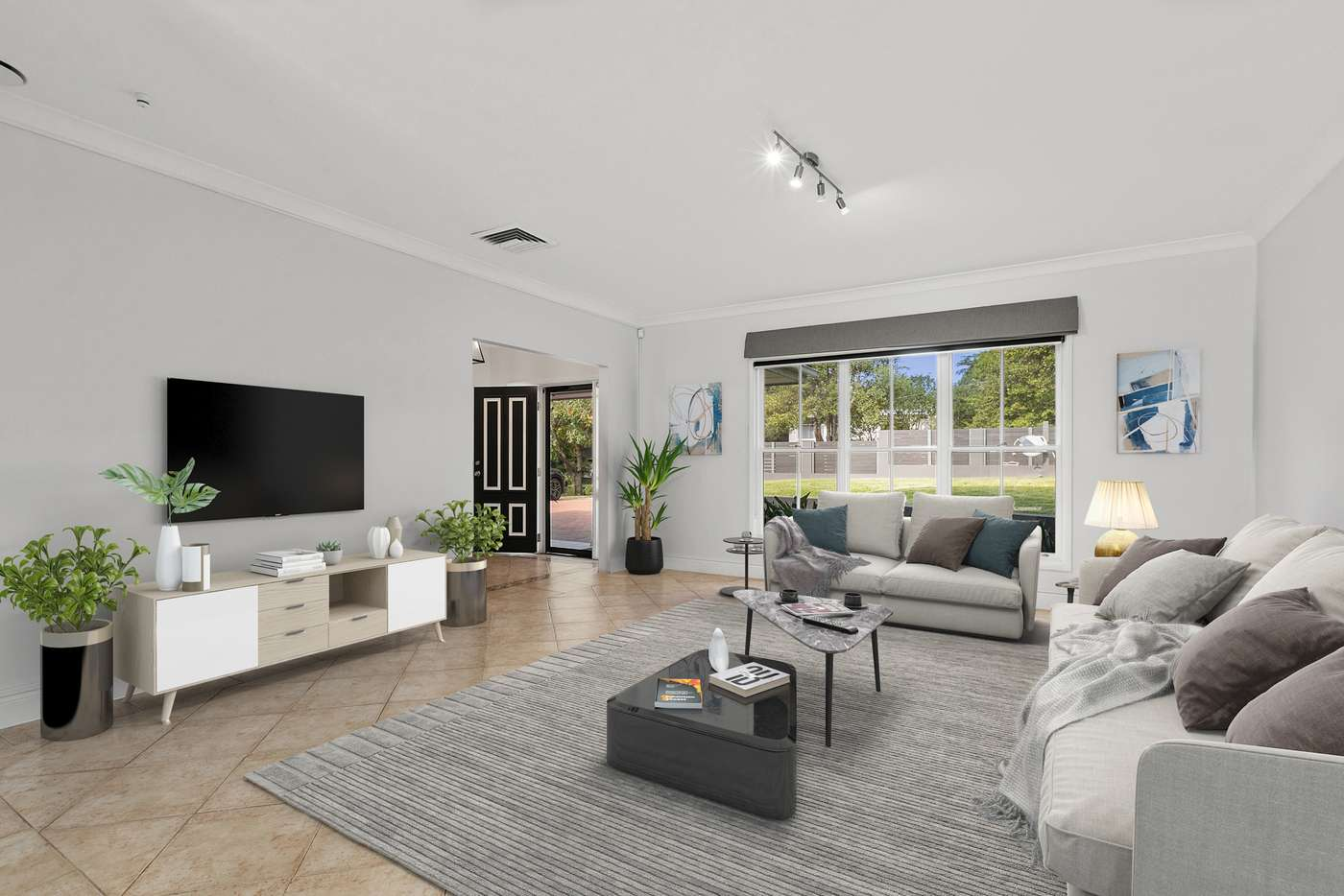 Fifth view of Homely house listing, 6B Warrimoo Ave, St Ives NSW 2075