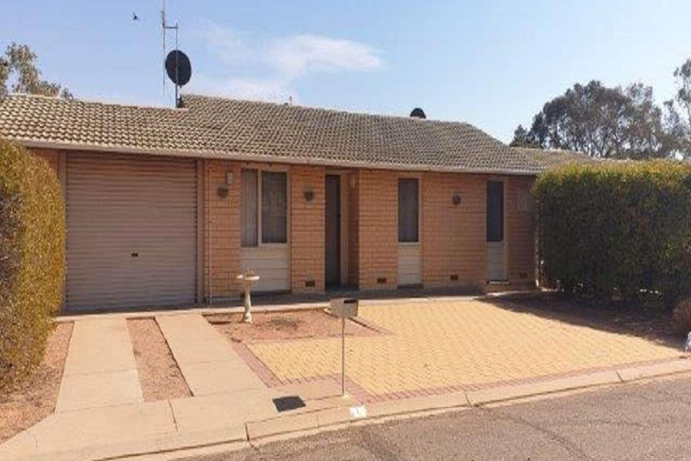 Second view of Homely unit listing, 1 Barber Court, Port Augusta West SA 5700