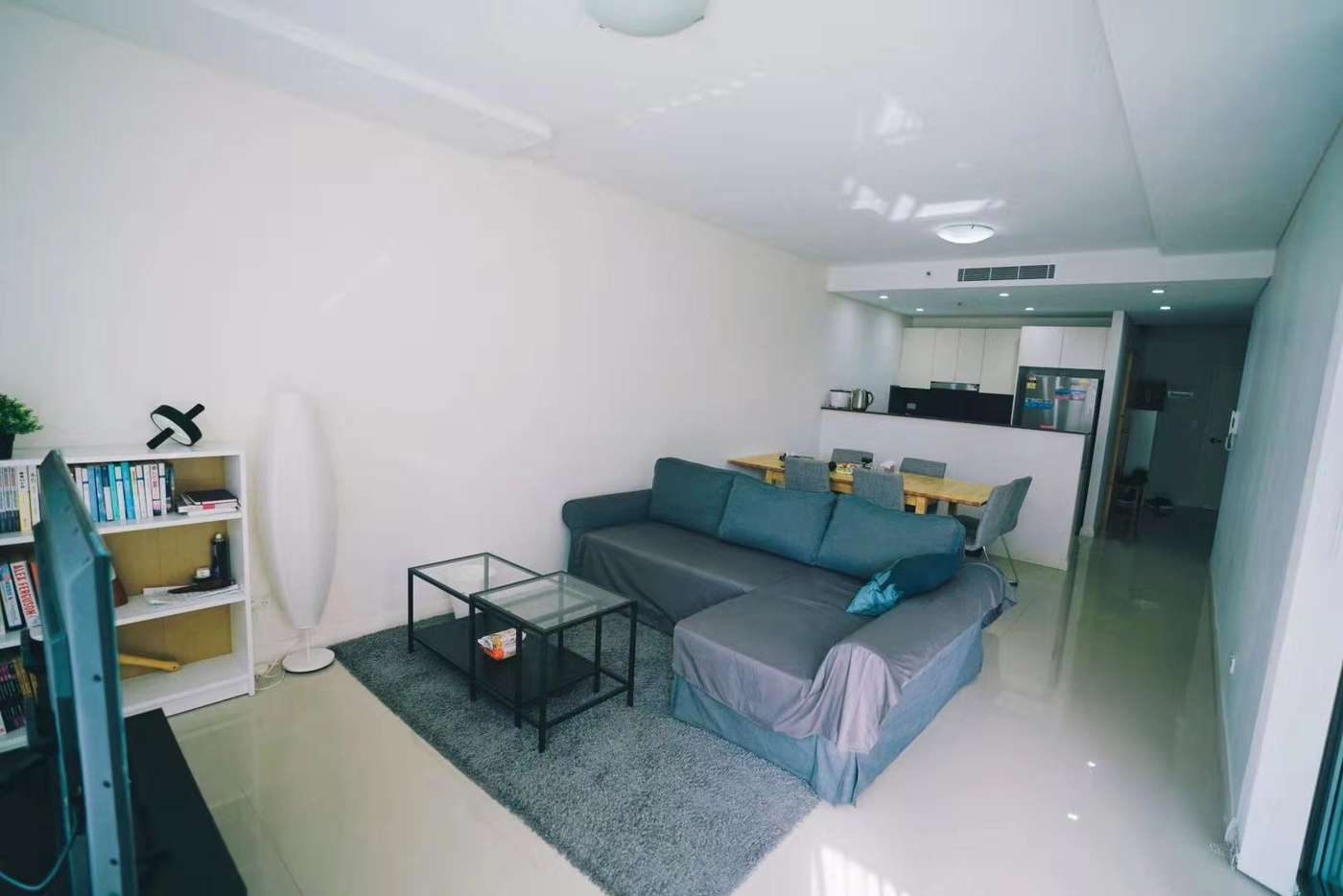 Main view of Homely apartment listing, 911/39 Kent Road, Mascot NSW 2020
