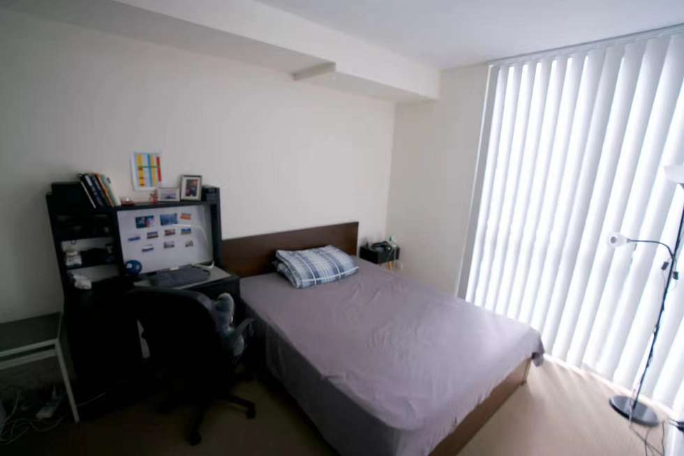 Third view of Homely apartment listing, 911/39 Kent Road, Mascot NSW 2020