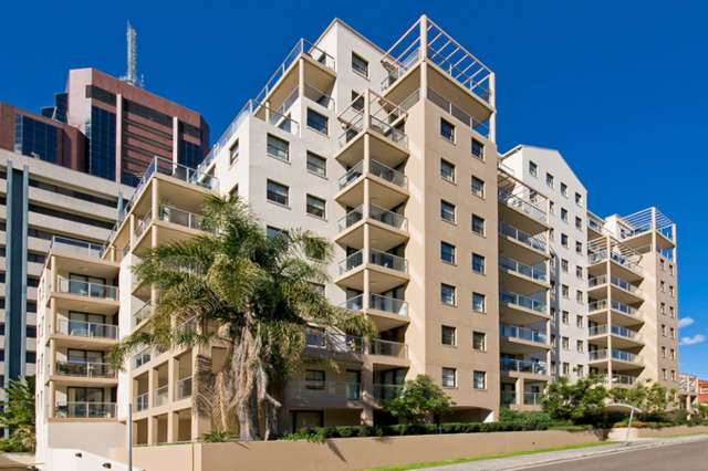 207/9 William Street, North Sydney NSW 2060