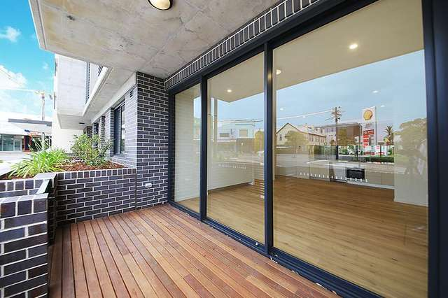 G06/159 Frederick Street, Bexley NSW 2207