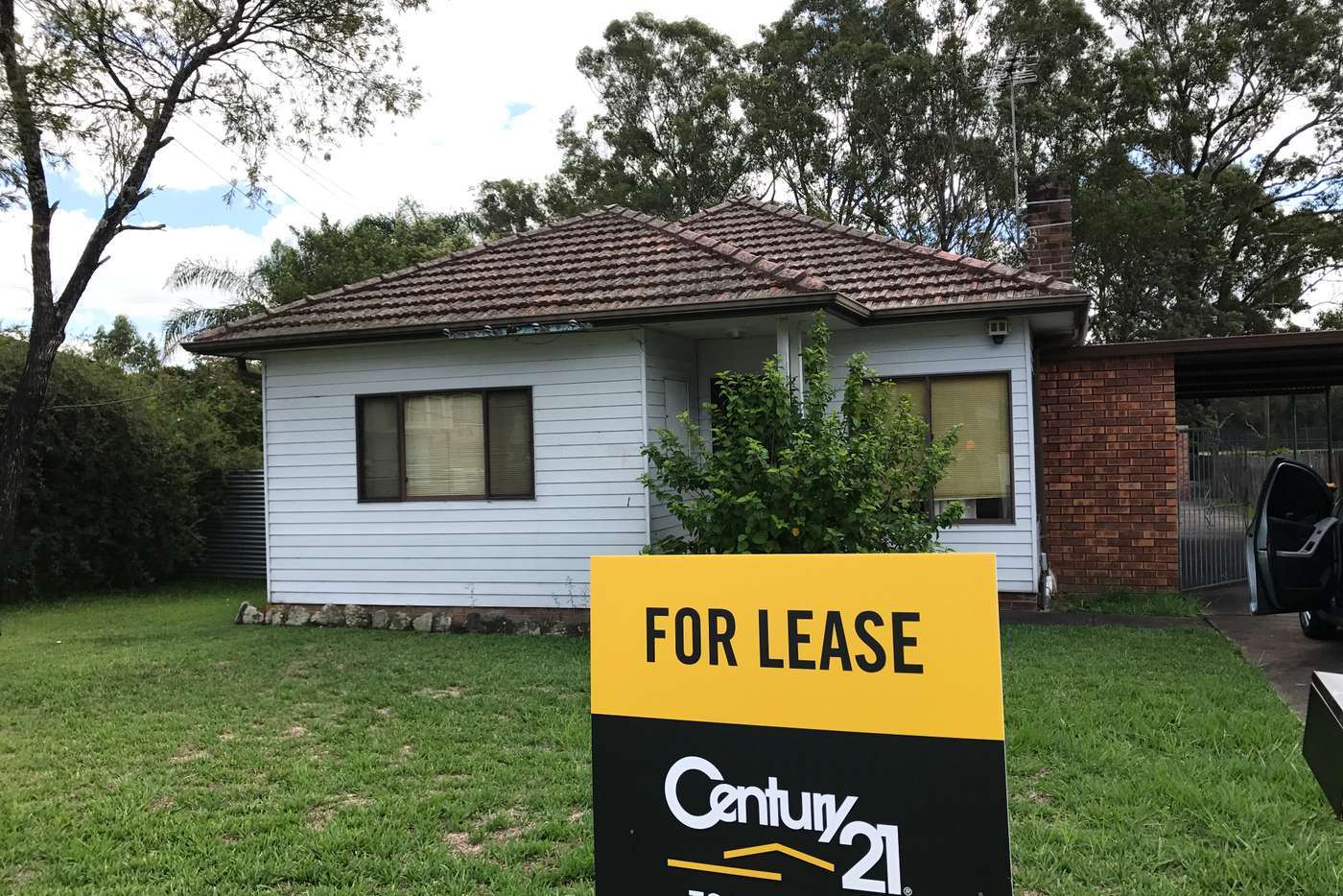Main view of Homely house listing, 59 Toongabbie Road, Toongabbie NSW 2146