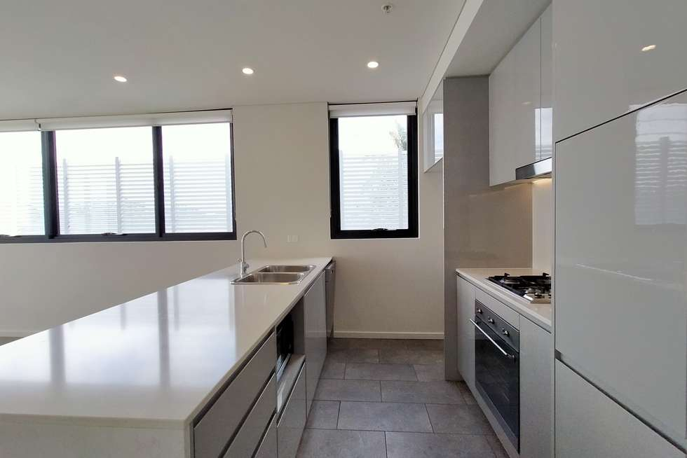 Second view of Homely apartment listing, 114/581 Gardeners Road, Mascot NSW 2020
