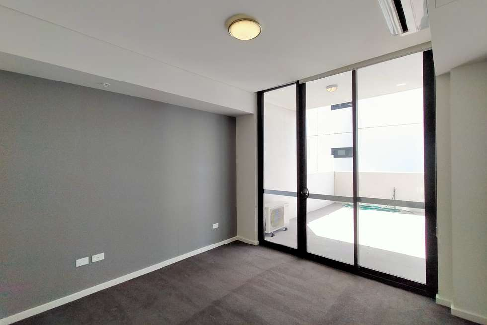 Third view of Homely apartment listing, 114/581 Gardeners Road, Mascot NSW 2020
