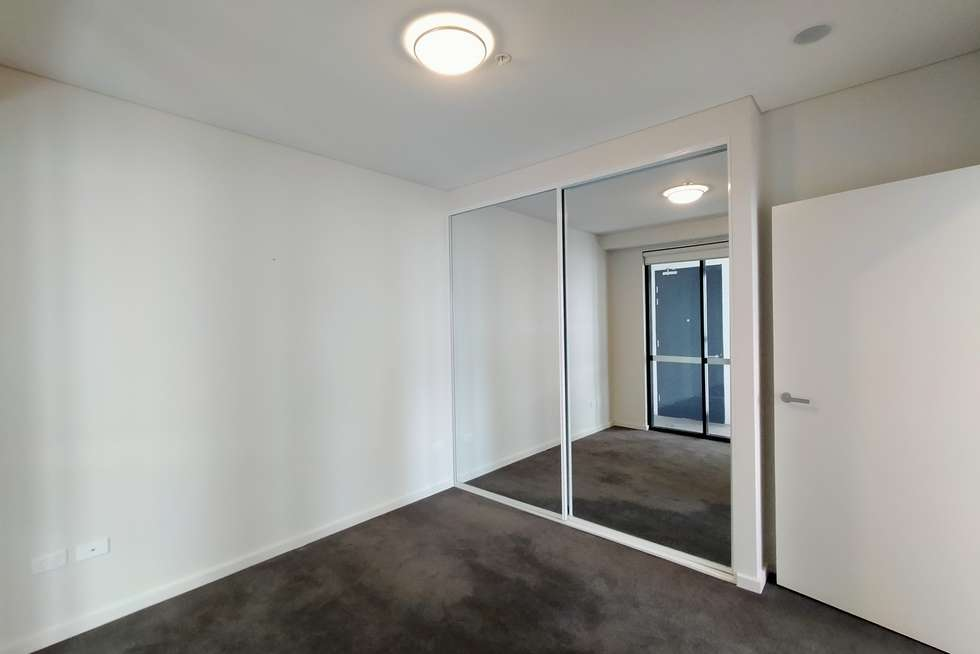 Fifth view of Homely apartment listing, 114/581 Gardeners Road, Mascot NSW 2020