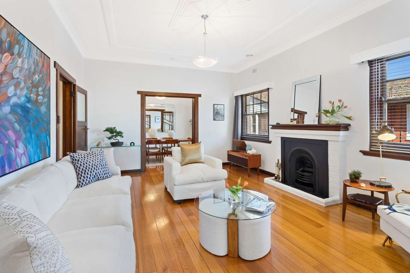 Main view of Homely apartment listing, 122A North Road, Brighton VIC 3186