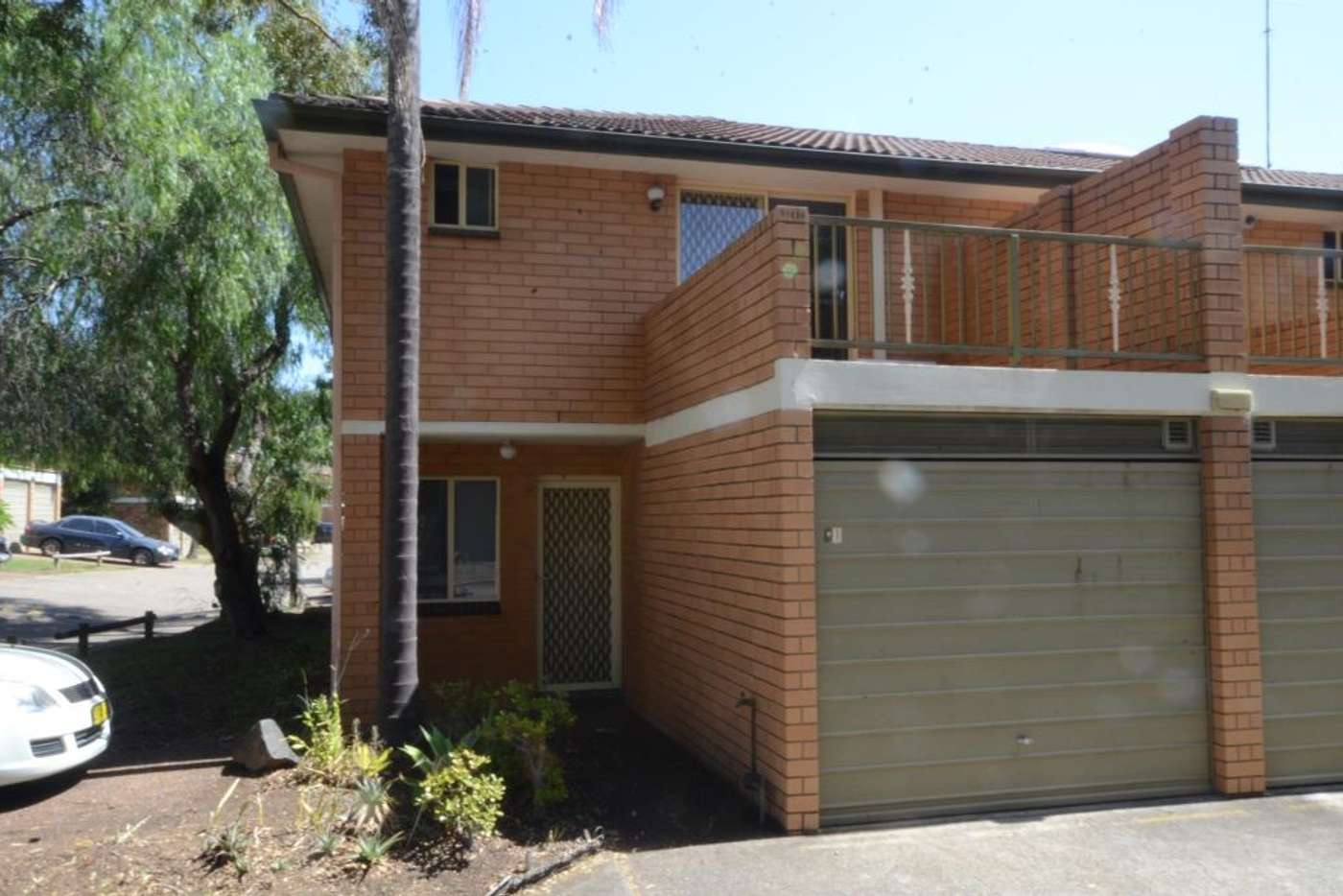 Main view of Homely townhouse listing, 21/3 Reid Ave, Westmead NSW 2145