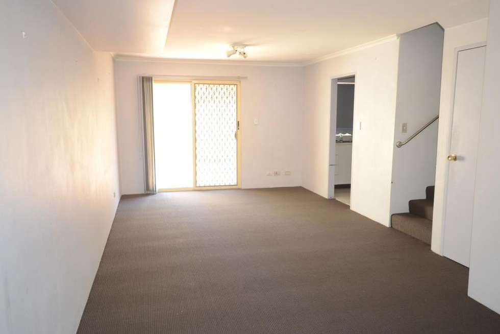 Second view of Homely townhouse listing, 21/3 Reid Ave, Westmead NSW 2145