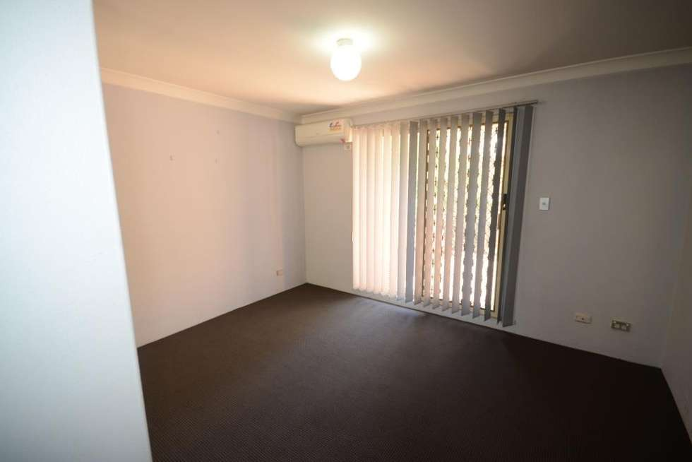 Fourth view of Homely townhouse listing, 21/3 Reid Ave, Westmead NSW 2145