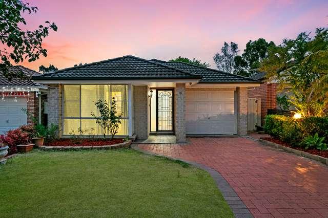 14 Tweed Court, Wattle Grove NSW 2173