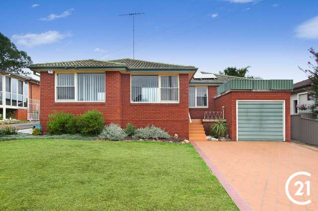 15 Dalray Street, Lalor Park NSW 2147