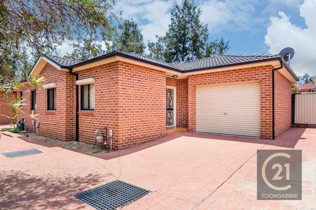 3/133 Toongabbie Road, Toongabbie NSW 2146