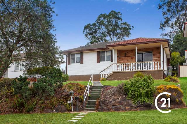 6 Purcell Crescent, Lalor Park NSW 2147