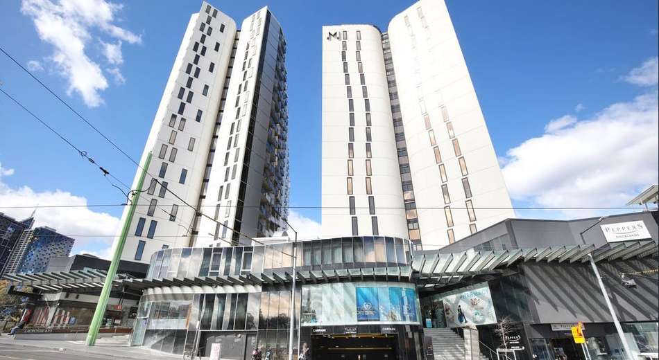 1208/673-683 La Trobe Street, Docklands VIC 3008
