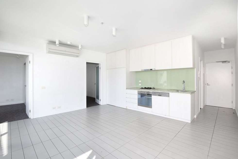 Second view of Homely apartment listing, 1208/673-683 La Trobe Street, Docklands VIC 3008