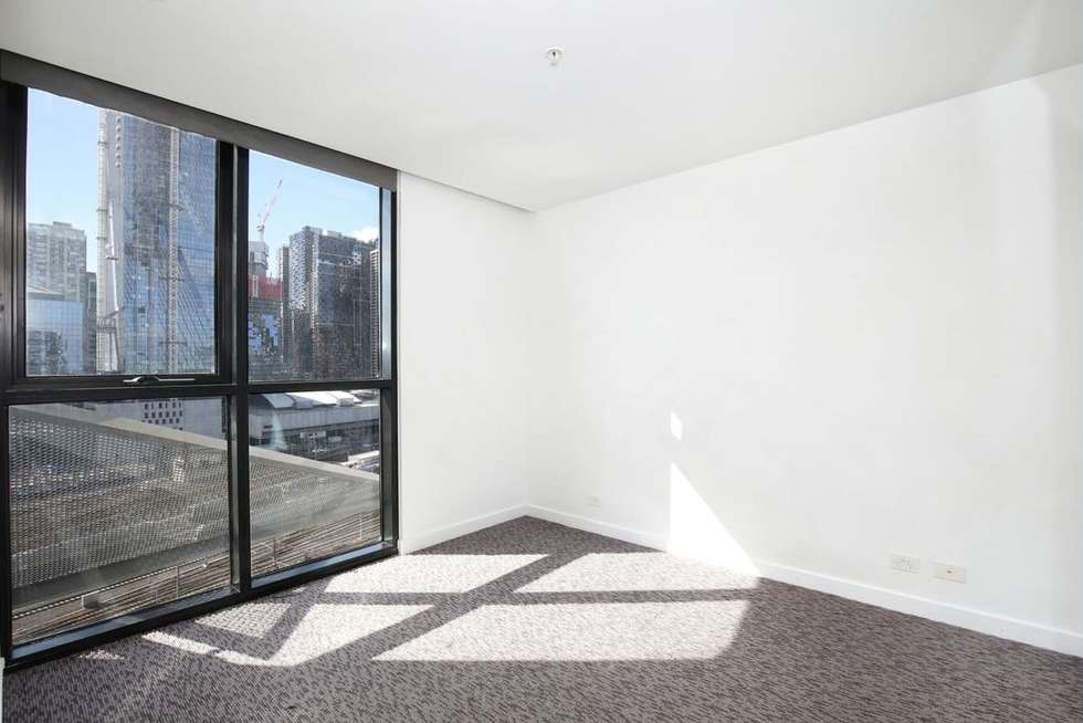 Third view of Homely apartment listing, 1208/673-683 La Trobe Street, Docklands VIC 3008