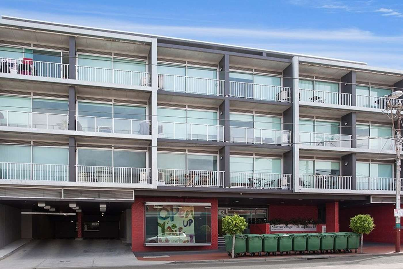 Main view of Homely apartment listing, 70/1501 Malvern Road, Glen Iris VIC 3146