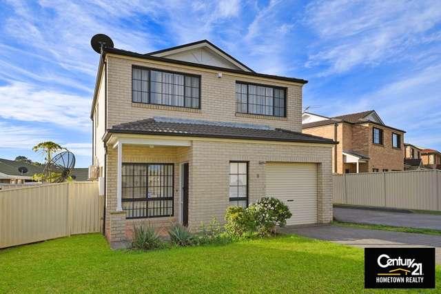 9 Pine Rd, Casula NSW 2170