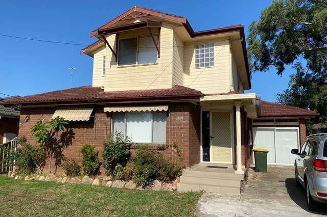 46 Roberta Street, Greystanes NSW 2145